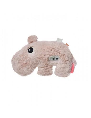 Przytulanka Hipopotam Ozzo