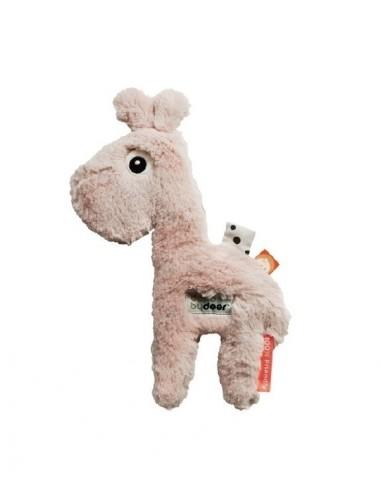 Przytulanka Żyrafa Raffi