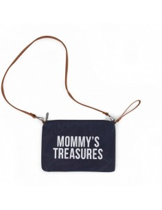 Saszetka Mommy's Treasures Granatowa