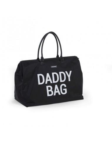 Torba Daddy Bag Czarna