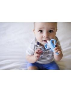 Szczoteczka Treningowa Baby Banana Blue