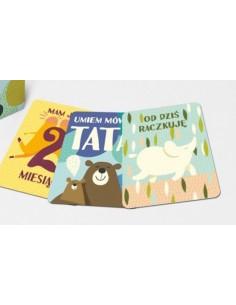 Momenty Maluszka - karty do zdjęć