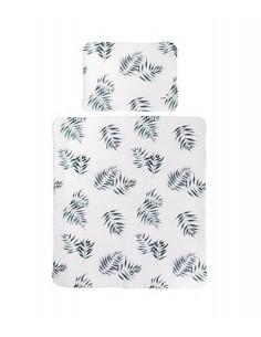 Pościel z wypełnieniem Bamboo Palms 65x75cm