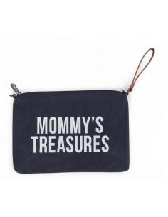 Torebka Mommy's Treasures Granatowa
