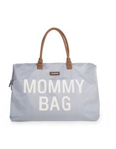 Torba podróżna Mommy Bag Szara