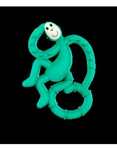 Gryzak Masujący Mini Matchstick Monkey Zielony