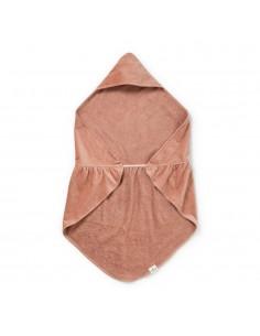 Ręcznik z kapturkiem Faded Rose