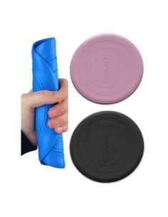 Frisbee silikonowe Scrunch