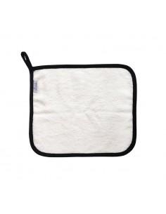 Zestaw ręczniczków do demakijażu lub mycia 25x29cm