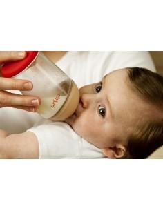 Butelka dla niemowląt 240 ml, Mimijumi