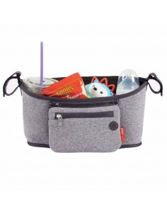 Organizer do wózka Grab and Go Heather Grey, Skip Hop