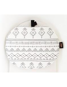 Poduszka dla niemowląt Apple Aztec, Kalamati