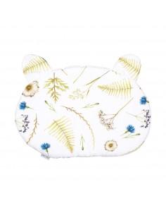 Poduszka bambusowa miś Herbal, Qbana Mama