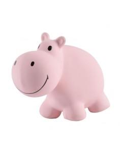 Gryzak zabawka Hipopotam Zoo, Tikiri