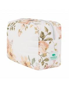 Kosmetyczka pikowana Vintage Bloom, Samiboo