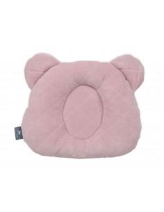 Poduszka z wglebieniem na glowke Royal Baby Pink, Sleepee
