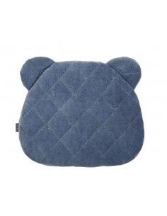 Misiowa Poduszka Royal Baby Denim, Sleepee