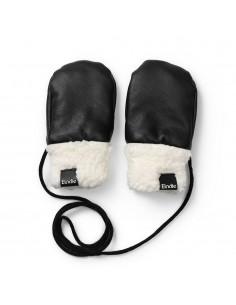 Rękawiczki Aviator Black 0-12 mcy, Elodie Details