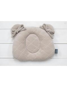 Poduszka z wglebieniem na glowke Royal Baby Sand, Sleepee