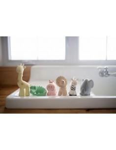 Gryzak zabawka Krokodyl Zoo w pudełku, Tikiri