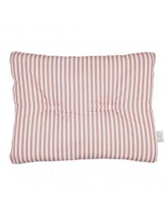 Dwustronna poduszka bawełniana 30x40 Brudny Róż, Bolo
