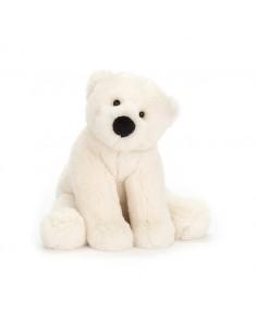 Miś Polarny Perry 19cm, Jellycat