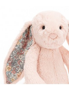 Króliczek Blossom pudrowy 31cm, Jellycat