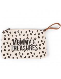 Torebka Mommy's Treasures Leopard, Childhome