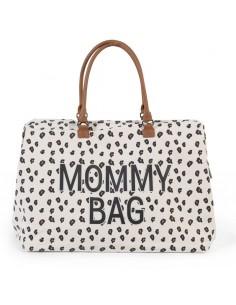 Torba podróżna Mommy Bag Leopard, Childhome