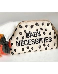 Kosmetyczka Baby Necessities Leopard, Childhome