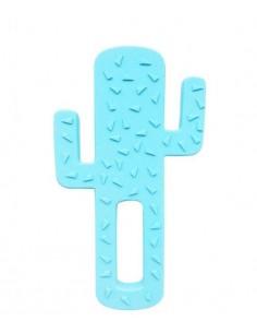 Gryzak silikonowy Kaktus niebieski, Minikoioi