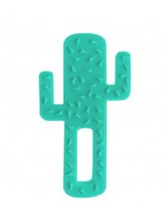 Gryzak silikonowy Kaktus zielony, Minikoioi