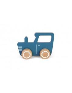 Autko Traktor +12 m-cy, Little Dutch