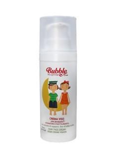 Organiczny Krem do Twarzy Dla Dzieci, 50 ml, 0m+, Bubble and Co