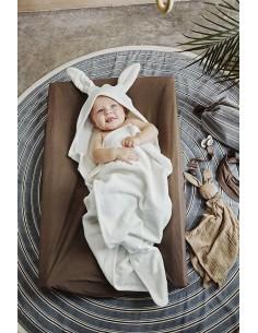 Ręcznik Vanilla White Bunny, Elodie Details