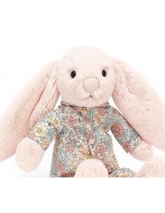 Króliczek w piżamie 23cm, Jellycat