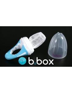 Gryzak do podawania pokarmów niebieski, b.box
