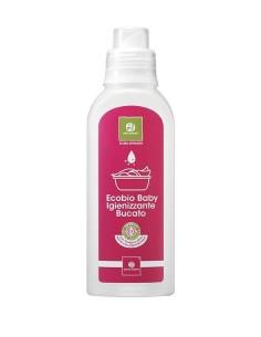 Ecobio Odplamiacz do Plam Dziecięcych 500 ml, Quaranta Settimane