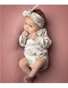 Opaska niemowlęca Mom and Me 56/ 62, Colorstories