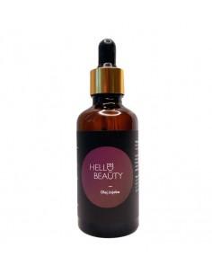 Olej jojoba - płynny wosk 50 ml, Lullalove