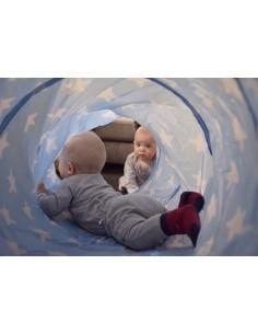 Tunel w Gwiazdki Niebieski, Kids Concept