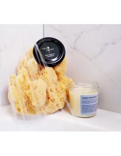 Masło do kąpieli z propolisem, Lullalove