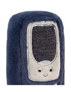 Telefon Wiggedy 15cm, Jellycat
