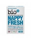 Antybakteryjny dodatek do proszku Nappy Fresh, bio D