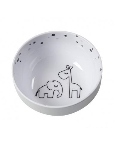 Miseczka Dreamy Dots Grey, Done by Deer