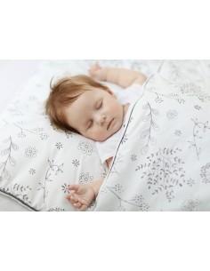 Pościel z wypełnieniem Dream Bloom 90x110 cm, Sleepee