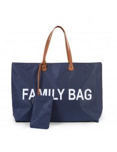 Torba Family Bag Granatowa, Childhome