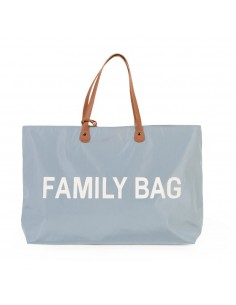 Torba Family Bag Szara, Childhome