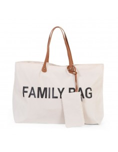 Torba Family Bag Kremowa, Childhome