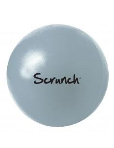 Piłka silikonowa Scrunch Błękitna, Funkit World